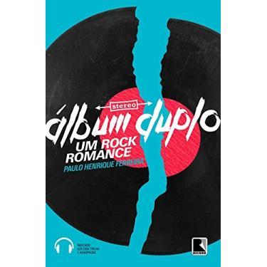 Álbum Duplo - Ferreira, Paulo Henrique - 9788501405159