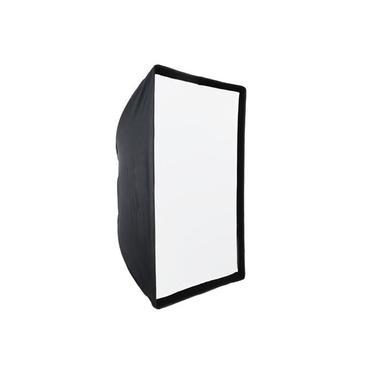 Softbox 60x60cm Tipo Sombrinha