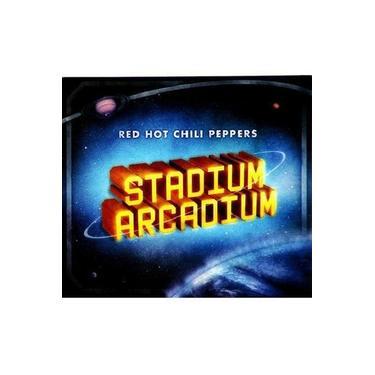 Imagem de Cd Red Hot Chili Peppers - Stadium Arcadium (Duplo - 2 Cds)