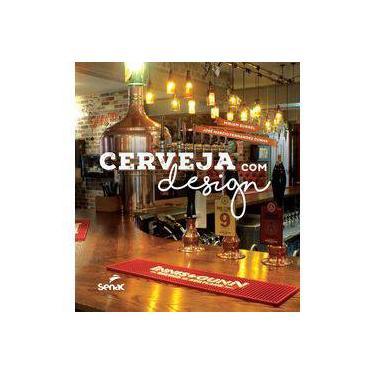 Cerveja com Design - Jose Marcio - 9788539612123