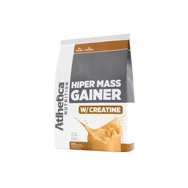 Hiper Mass Gainer W/ Creatine 3Kg Atlhetica Nutrition