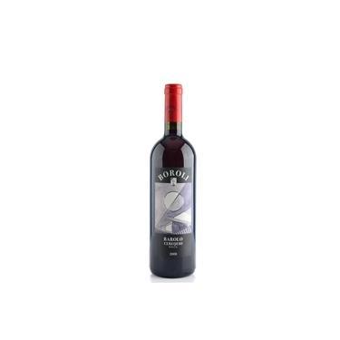 Vinho Tinto Italiano Boroli Barolo Cerequio 2009 750ml