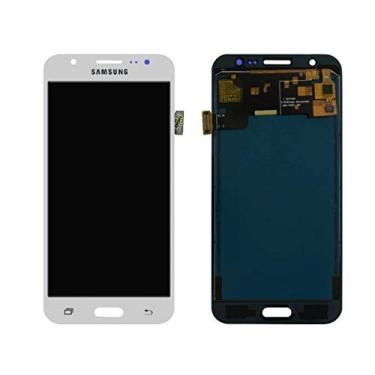 Tela Touch Display LCD Frontal Samsung J5 J500 J500 Branco Primeira Linha