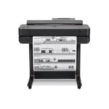 "Impressora plotter 24"" Designjet T650 5HB08A HP CX 1 UN"