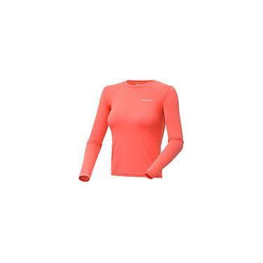 Camiseta Ion UV ML Lady Rosa - Solo