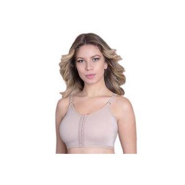 945aff278 Sutiã Pós-Cirúrgico para Mamoplastias e Implantes de Silicone NewForm Cod  60104