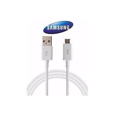 Cabo USB Carregador Samsung 100% Original V8 J5 J7 J7 Prime