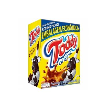 Achocolatado Toddy 2kg - Quaker