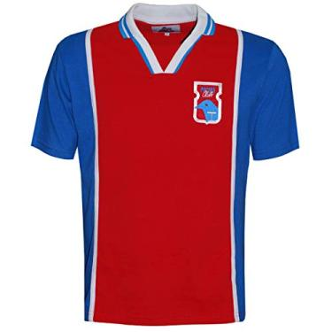 Camisa Liga Retrô Paraná Clube 1997