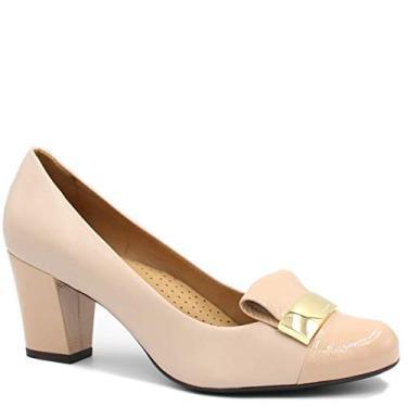 7029ea9ae Sapato R$ 250 ou mais Scarpin Médio | Moda e Acessórios | Comparar ...