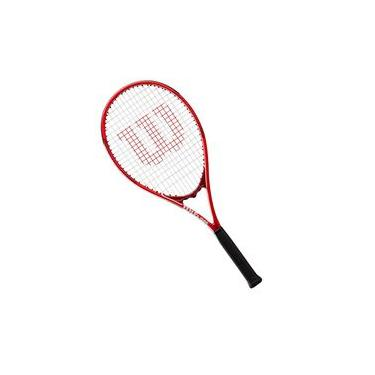Raquete de Tênis Pro Staff Precision XL 16x19 326g - Wilson