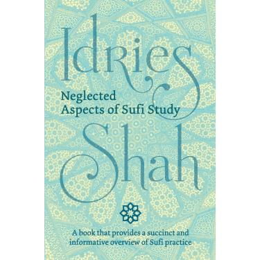 Imagem de Neglected Aspects Of Sufi Study