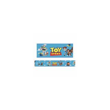 Imagem de Faixa Decorativa Auto-Adesiva Tamanho 120x15cm Tema toy story FDMENINO-016