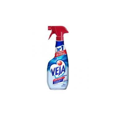 Veja Vidrex - Limpa Vidros Pulverizador 500ml
