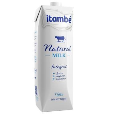 Leite Itambé Natural Milk