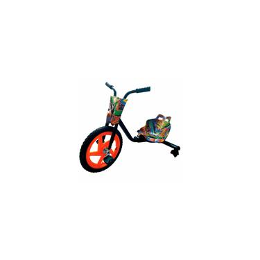 Imagem de Carrinho Triciclo Radical Gira Gira Bike Fenix Gbk-718