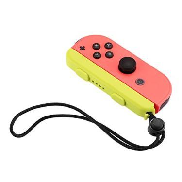 Correia de pulso Hanbaili Cordão de mão para controle de joy-con Nintendo Switch Game