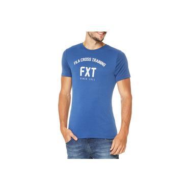 Camiseta Fila Mescla