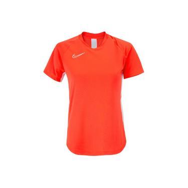 Camiseta Nike Dry Academy 19 Top - Feminina Nike Masculino