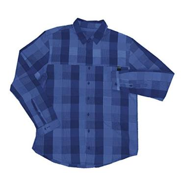 Camisa Salomon Masculina - Bancok Ls Shirt