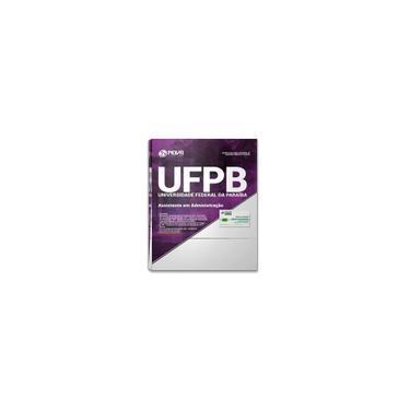 Imagem de Apostila ufpb 2019 - Assistente em Administração
