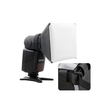 Imagem de Difusor Para Flash Softbox Pixco Universal Canon Sony Nikon