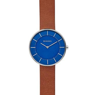 6416badda307b Relógio Masculino Skagen Skw26120an