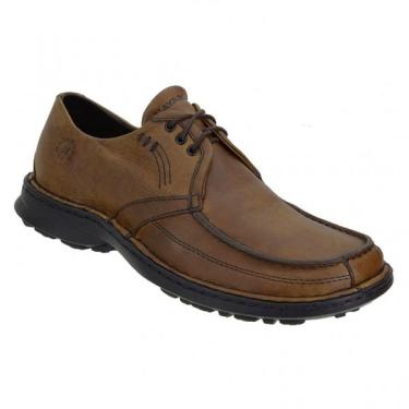 Sapato Support 6 - Hayabusa - Fossil Tan - 38