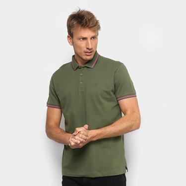 Camisa, Camiseta e Blusa Polo Verde   Moda e Acessórios   Comparar ... 73d1224d19