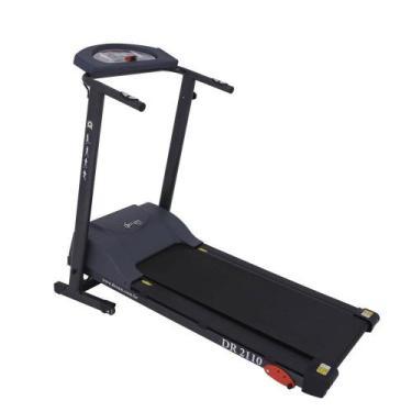 Imagem de Esteira Eletrônica Dream Fitness DR 2110 Dobrável