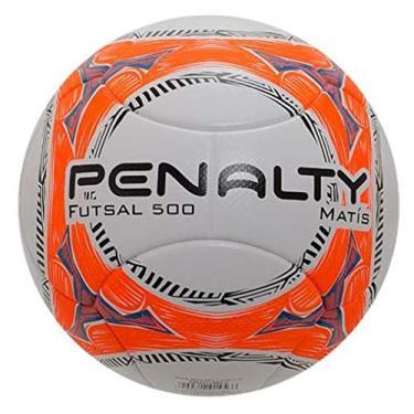 9f9d5b60c4 Bola Futsal Matis 500 Ultra Fusion - Penalty