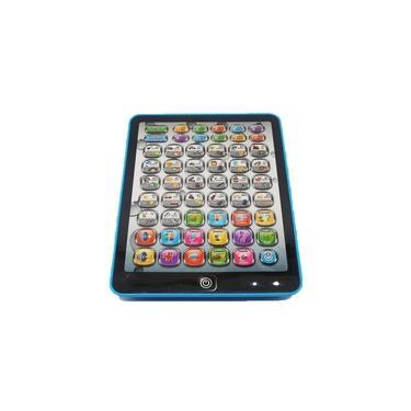 Imagem de Tablet Interativo Educativo Infantil Didatico 54 Funções Computador Laptop Ingles Portugues
