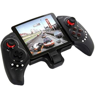Controle Joystick Ipega 9023 Game Tablet Celular Android Ios