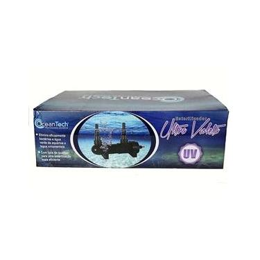 Filtro Uv Esterilizador 13w Ocean Tech Aquários e Lagos 220v