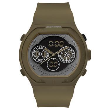 Relógio de Pulso Esportivo Resistente a àgua Netshoes   Joalheria   Comparar  preço de Relógio de Pulso - Zoom 4e19950487