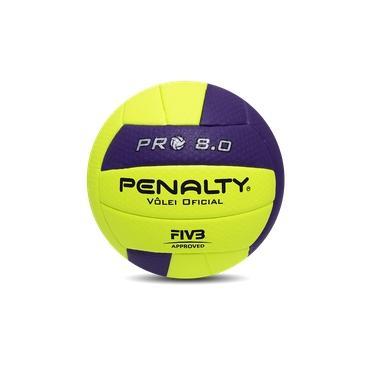Imagem de Bola Vôlei Penalty 8.0 Pro IX