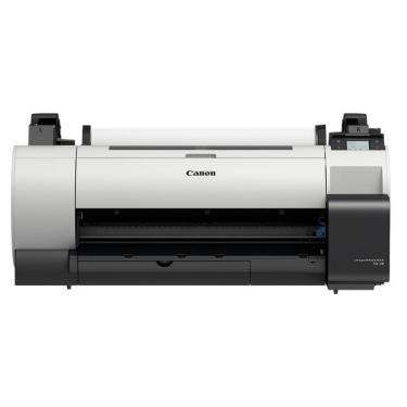 "Impressora Plotter Canon Imageprograf Ta-20 24"" A1 Usb Eth"
