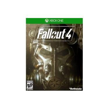 Fallout 4 + 2 Descansos de Copo Fallout Xbox One