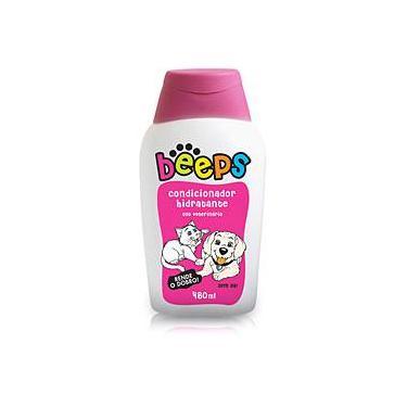 Beeps Condicionador Hidratante 480ml - Pet Society