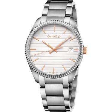 877090ac685 Relógio Calvin Klein K5R31B46 Prata Calvin Klein K5R31B46 masculino