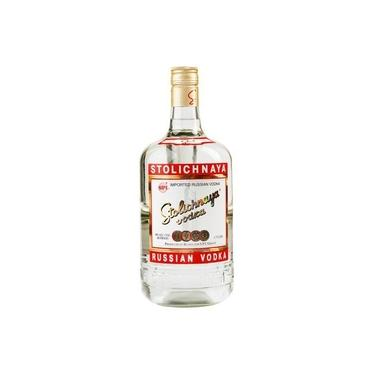 Vodka Stolichnaya 1,75 L