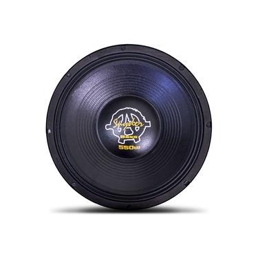 Alto Falante Woofer Spyder Kaos Bass 12 Pol 550W Rms 4 Ohms