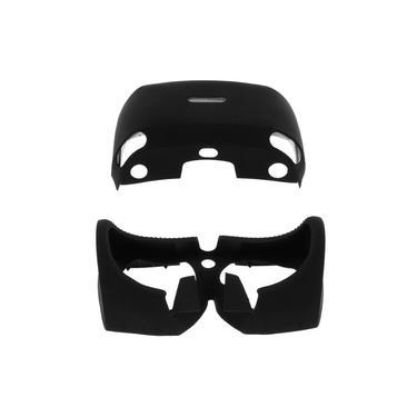 Caso Protetor De Borracha De Silicone Olhos Caso Para Sony PlayStation PS4 VR (PSVR)