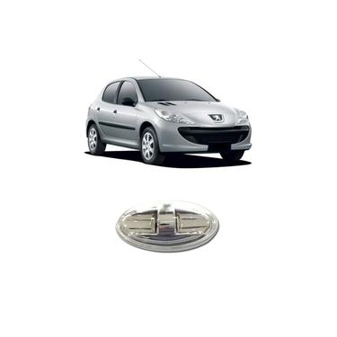 Lanterna Lateral Pisca Peugeot 206 207 Citroen C3 Sem Soquete