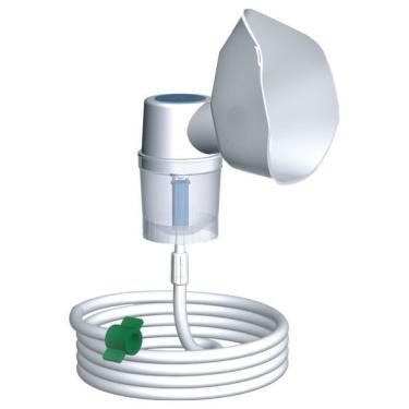 Imagem de Conjunto Micro Inalador Mod I-20 5/12v Ns Nebulizadores