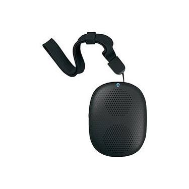 Caixa de Som Bluetooth Isound Audio Bundle Black Preta