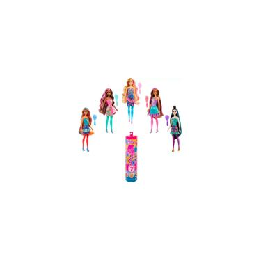 Imagem de Boneca Barbie Color Reveal Festa De Confeti GWC58 - Mattel