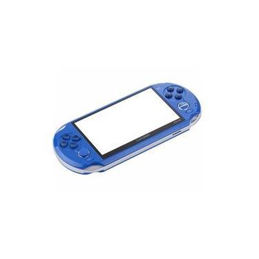 X9 Nostalgic Gba / Nes Handheld Game Console Psp Suporte Download Fc Jogo