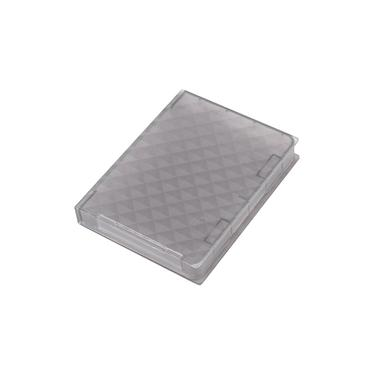 2.5in Hard Drive Protection Case Dust-proof Non-slip Portable SSD Storage Box