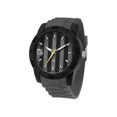 33598d4e5fa Relógio Technos Masculino Santos Oficial Sfc2036aa 8p